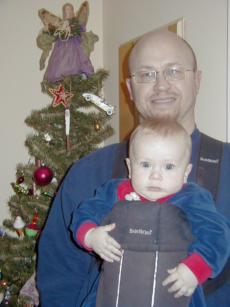 Reed Home Christmas Photos