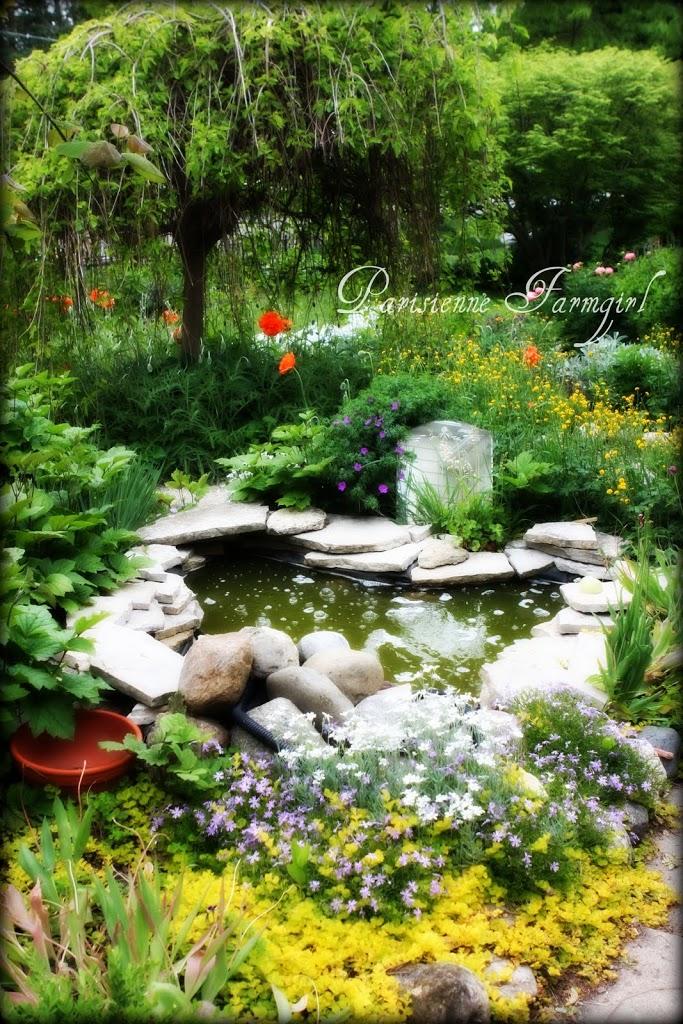 Le Jardin Aujourd'hui (The Garden Today)