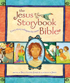 The Jesus Storybook Bible… The Perfect Gift