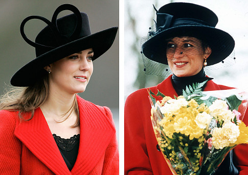 Royal Wedding Hats!  What will YOU be Wearing???