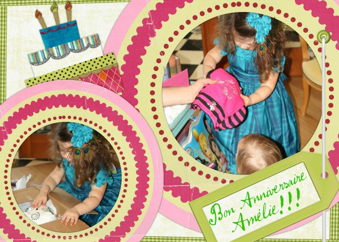 A Tinkerbell Birthday Party – Parisienne Farmgirl Entertains