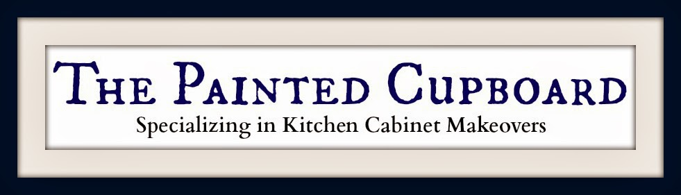 The Painted Cupboard