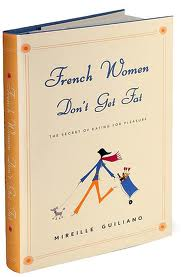Eat Like a Parisienne, Work Out Like an American: Part Four