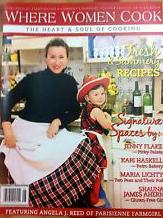 Parisienne Farmgirl, Where Women Cook