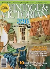 Parisienne Farmgirl, Vintage and Victorian Magazine