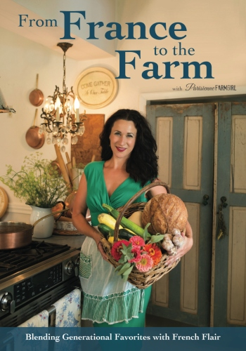 From France to the Farm - Amazon Best Sellers List