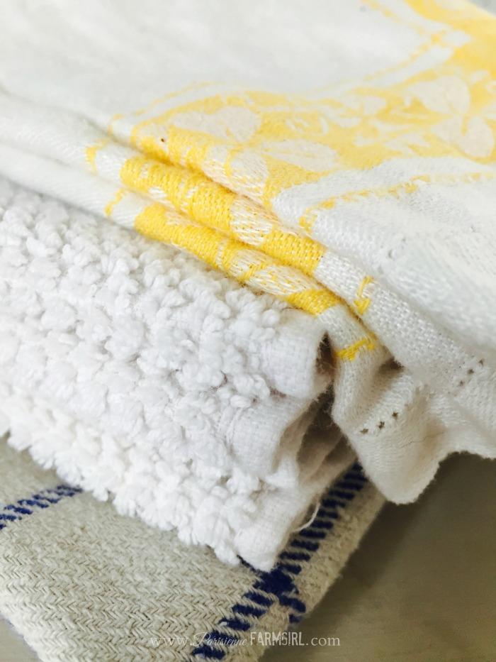Homemade Laundry Detergent with Whitener Recipe