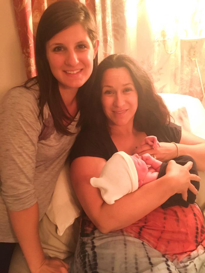 Homebirth Doulas