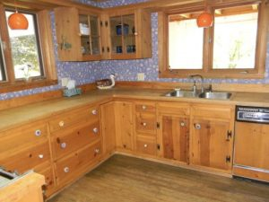 The Kitchen Before Makeover