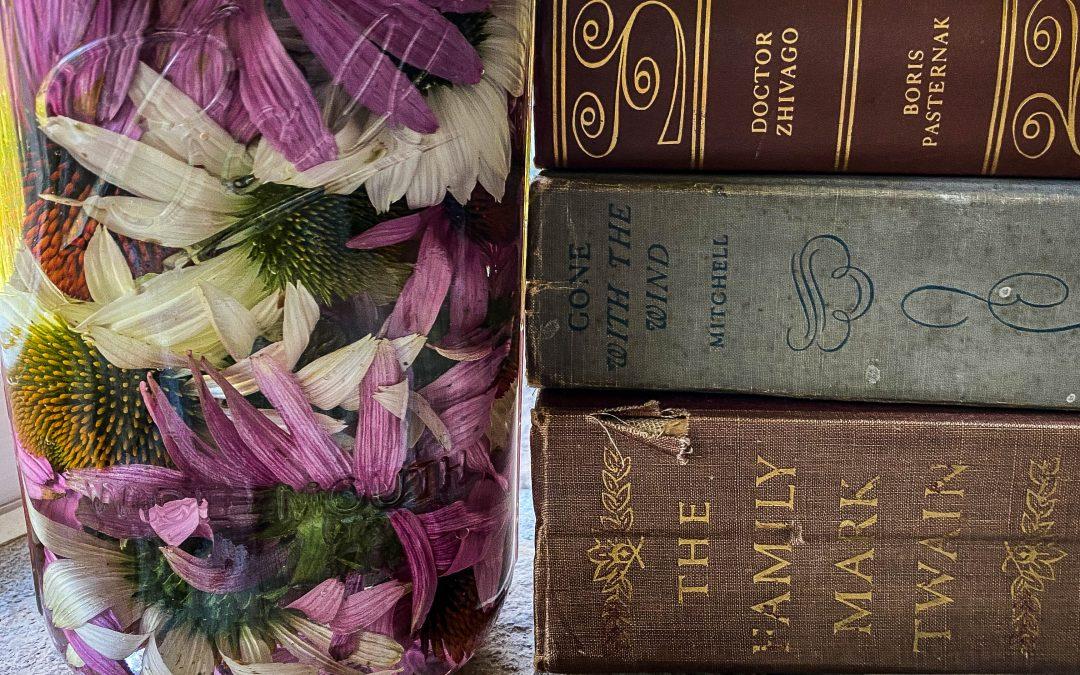 Wildflower Remedies